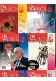 2019 MUZIKOS BARAI - leidinio prenumerata